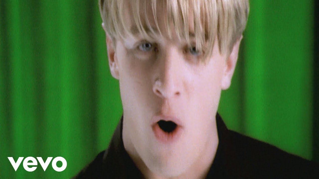 Westlife  Swear It Again (official Video) Youtube