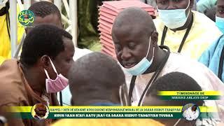 Li S Ablaye Diop wakh ci S. Atou Diagne: Cérémonie de prière à la mémoire de S Atou Diagne