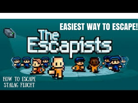 how to make bed dummy in escapists