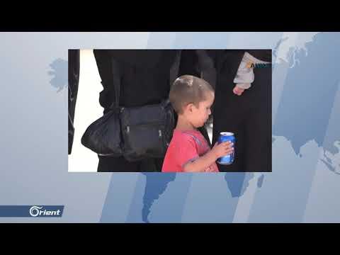 الأمم المتحدة توثق وفاة 390 طفلا في مخيم الهول بالحسكة لنقص الرعاية الصحية  - 19:53-2019 / 9 / 12