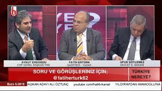 Aykut Erdoğdu'dan yurt dışına göç yorumu: Nereye gidiyorsunuz!