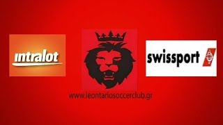 Intralot 4 vs 7 Swissport
