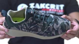 ZAKCRET Sports: Unboxing NIKE KAISHI 2 0 844837 Παραλλαγή
