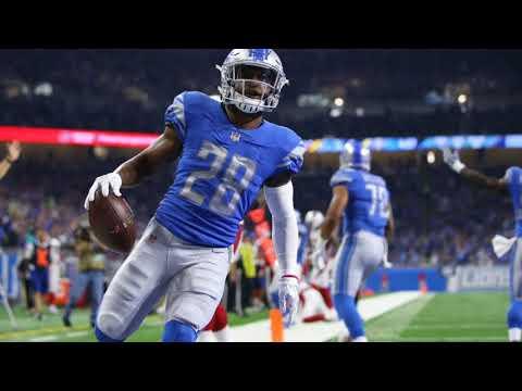 Detroit Lions: Most Improved Defensive Player  Quandre Diggs