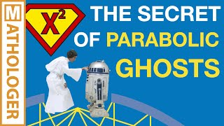The Secret of Parabolic Ghosts