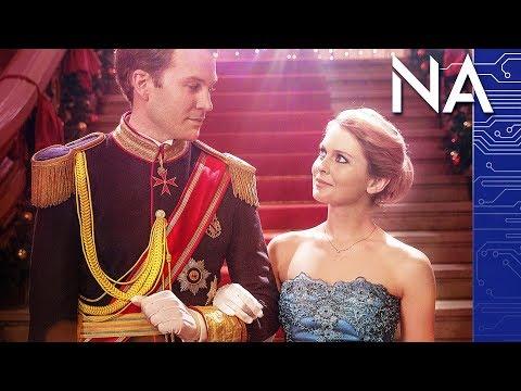 Netflix is Shaming  of Its Bad Good Christmas Movie