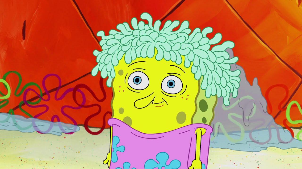 SpongeBob Music: Tension Bits