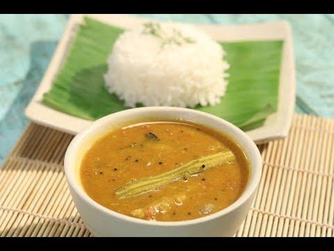 Sambhar | Geeta's Heritage Cooking | Sanjeev Kapoor Khazana