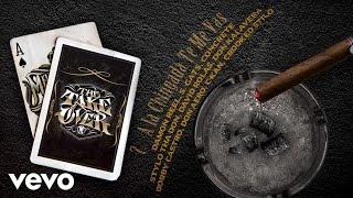 Mastered Trax - A la Chingada Te Me Vas ft. Damon Reel