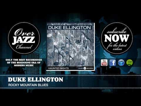 Duke Ellington - Rocky Mountain Blues (1930)
