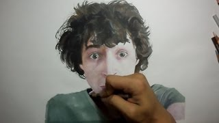 Drawing Stampylonghead