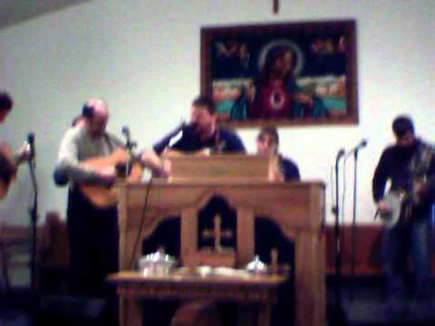 Gospel Union - Wounded Hands.AVI
