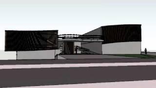 Design One Facade Concept