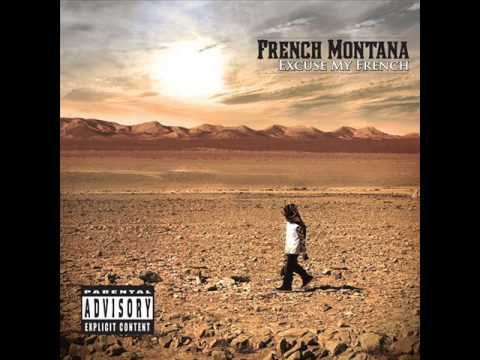 French Montana - Pop That (Feat. Rick Ross, Drake, Lil Wayne) (CDQ) / Album: Excuse My French