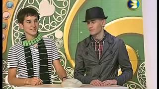 Gaisar Mindigulov на передаче Дарман канал БСТ