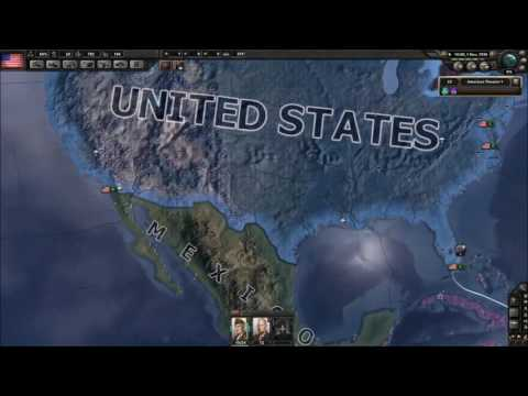 Repeat Hoi4 Guide: how to startup as USA by Learn Hearts of
