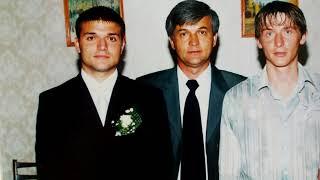 Годовщина Свадьбы 40 лет