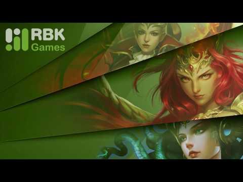Видеогайд по покупке и активации подарочных кодов на RBK Games