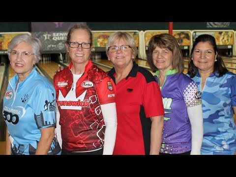 2017 USBC Senior Queens - Stepladder Finals