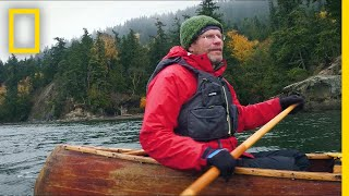 40 Years Later, A Family Revisits Their Epic Canoe Trip | Short Film Showcase thumbnail