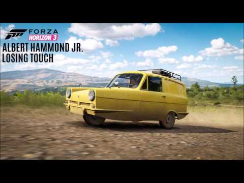Forza Horizon 3 Soundtrack │ Albert Hammond Jr. - Losing Touch