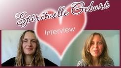 Die spirituelle Geburt- Interview mit Schamanin Alicia Kusumitra