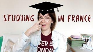 видео: УЧЕБА ВО ФРАНЦИИ: ШКОЛА, УНИВЕР, МОЙ ОПЫТ //STUDYING IN France : school, university, my experience