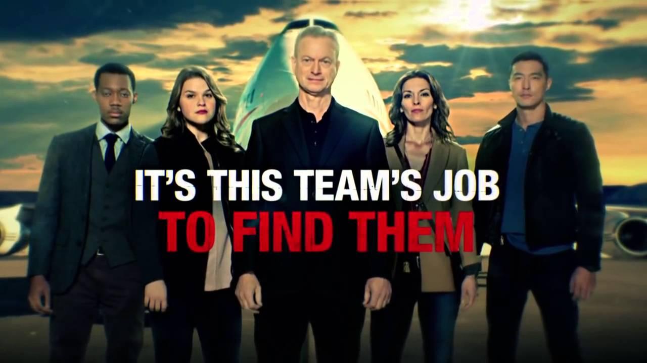Download Criminal Minds Beyond Borders CBS Trailer #3