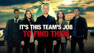 Criminal Minds Beyond Borders CBS Trailer #3