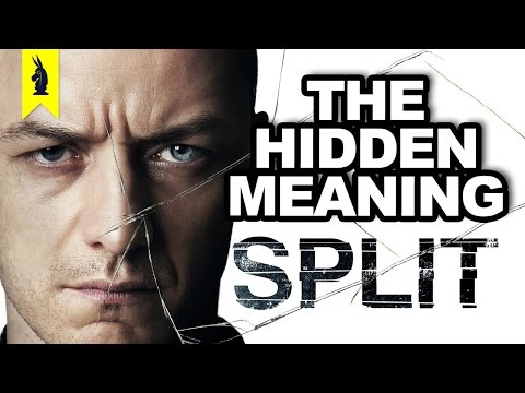 Hidden Meaning in SPLIT (M. Night Shyamalan) –Earthling Cinema