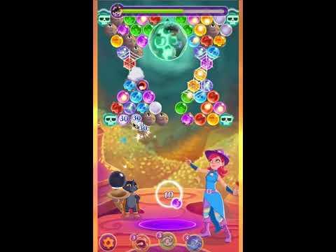Bubble Witch 3 Saga Level 100