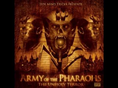 "Army of the Pharaohs ""The Ultimatum"" (2010)"