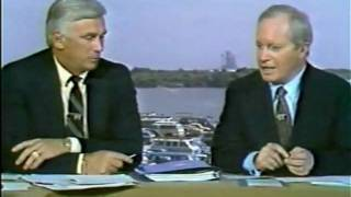 ABC News Coverage of STS-3 Part 1