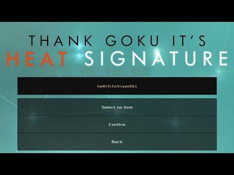 sister ._. | Thank Goku It's Heat Signature