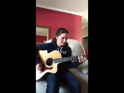When You're Lonely (cover) Krista Hughes