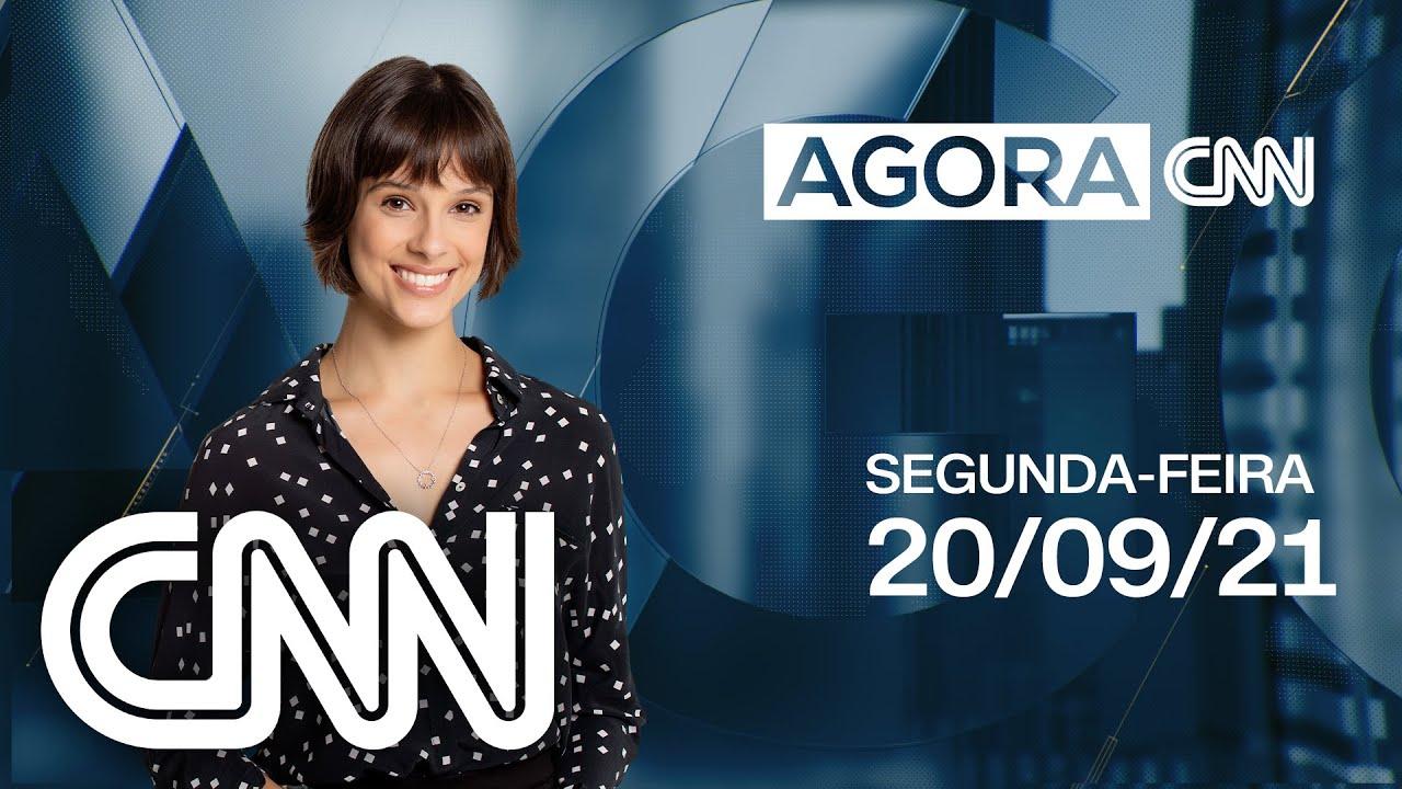 AGORA CNN - 20/09/2021