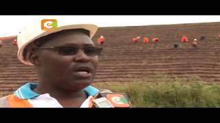 Wakazi wa Vumba kaunti ya Kwale walalamikia vumbi
