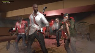 Left 4 Dead 2 Realism Versus Mode Dead Air