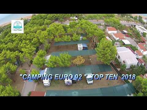 Euro 92 Top Ten 2018