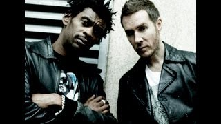 Massive Attack - 2010 Interview From Their Studio In Bristol About The Making Of Heligoland