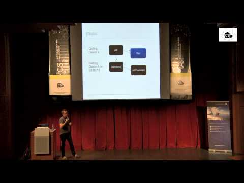 """""""Spring Batch - An introduction"""" by Tobias Flohre - Coding Serbia Conference"""