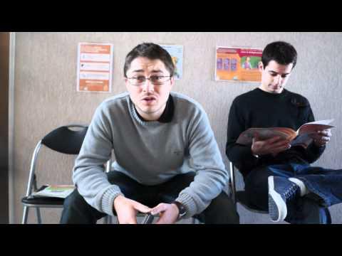 Parodie Musicale : Aurel - J'ai la gastro By Bref-Like