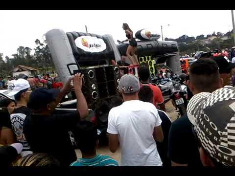 Evento de carross,,,,, muito funk show de bola!!!!