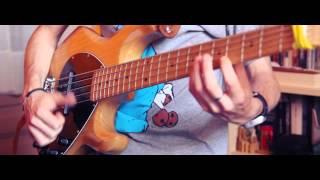 Baixar Pleasure - Glide - Bass Cover Jamup - Marco Fabricci