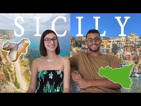 Sicily Travel Tips!
