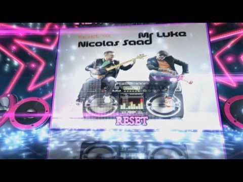 MR LUKE /NICOLAS SAAD