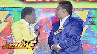 Video It's Showtime Funny One: Crazy Duo (Grand Finals) download MP3, 3GP, MP4, WEBM, AVI, FLV Agustus 2017