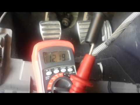Ignition & Accessory wire