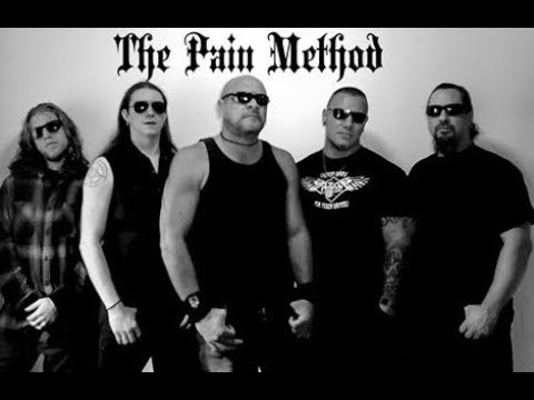 The Pain Method sign with Eclipse Records + live dates in August..!