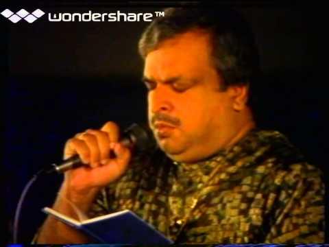 Raasaathi Onna! - P.Jayachandran with ApSaRas
